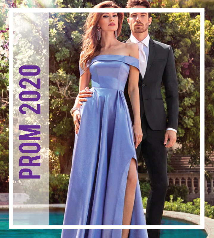 2020 Prom Dresses Formal Dresses Pageant Gowns And
