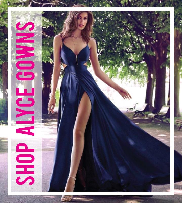 775099cead8 Alyce Paris dresses