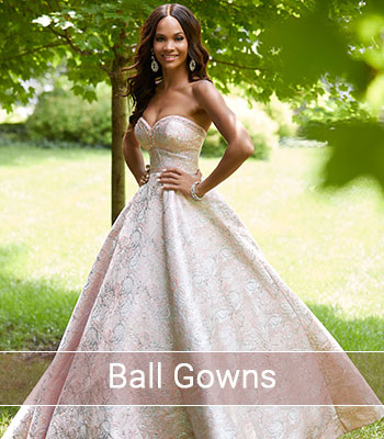 0157dd8be high neck formal dresses · Ball gown dresses