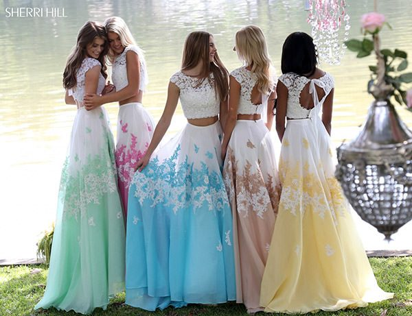 Genealogy Prom Dresses