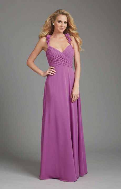 Allure Bridesmaids 1364