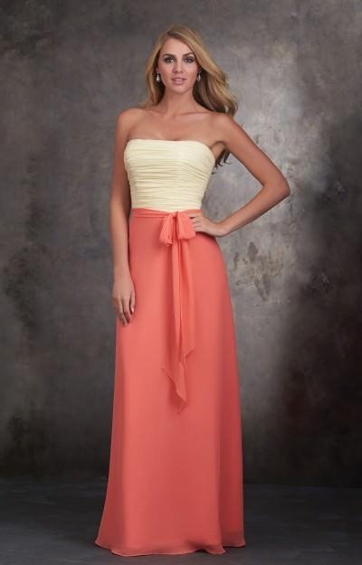 Allure Bridesmaids 1403