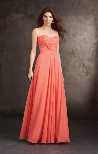 Allure Bridesmaids 1415