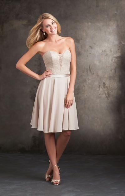 Allure Bridesmaids 1424