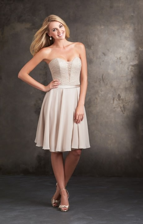 Allure Bridesmaids 1424