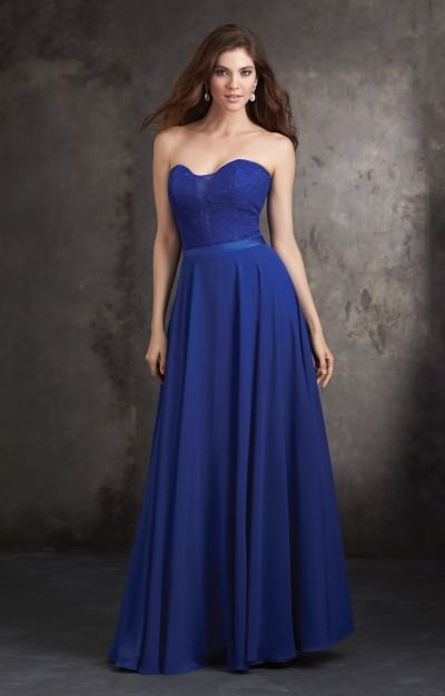 Allure Bridesmaids 1425