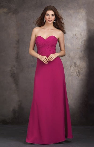 Allure Bridesmaids 1429
