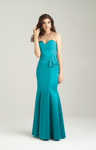 Allure Bridesmaids 1456