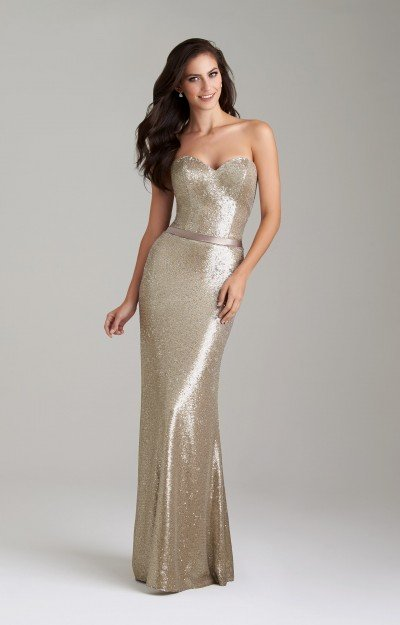 Allure Bridesmaids 1471