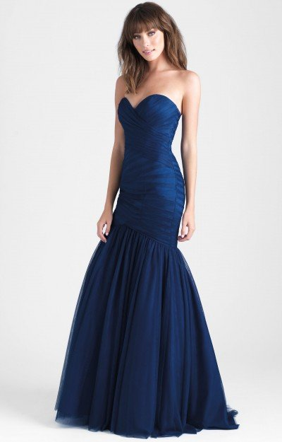Allure Bridesmaids 1507