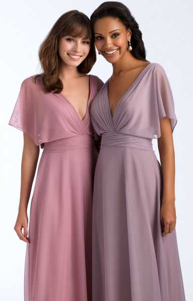 Allure Bridesmaids 1562  picture 4