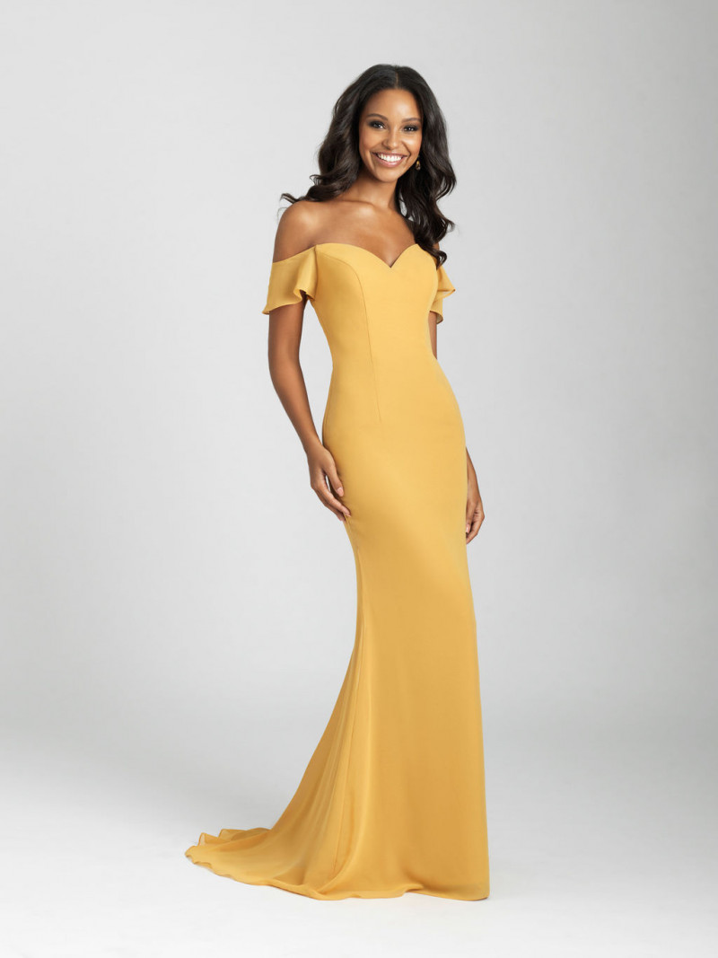 Allure Bridesmaids 1654