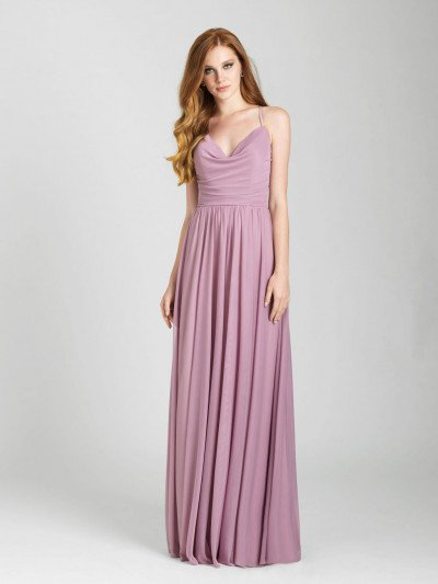 Allure Bridesmaids 1653