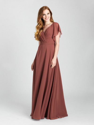 Allure Bridesmaids 1655