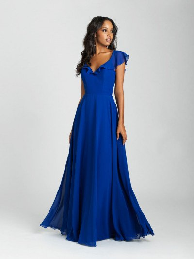 Allure Bridesmaids 1656