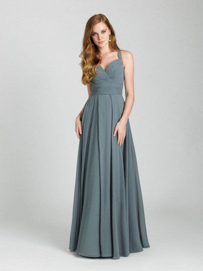 Allure Bridesmaids 1657