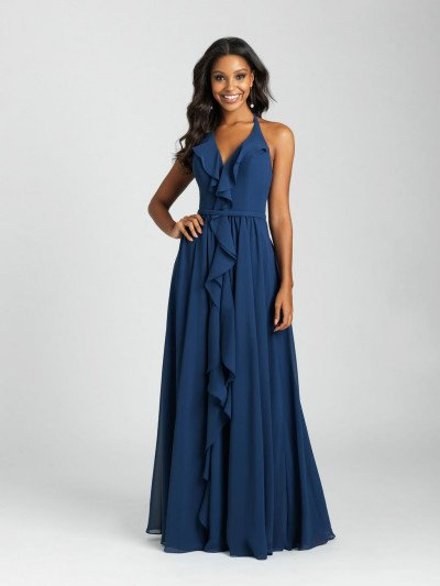 Allure Bridesmaids 1658