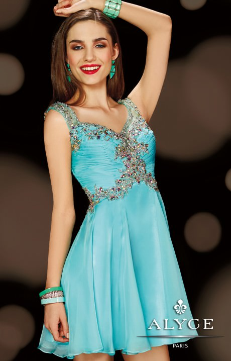 hair styles for dresses alyce 3619 dress 4895