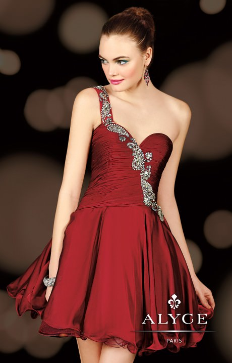 Alyce Paris 4403 Grapevine Dress Prom Dress