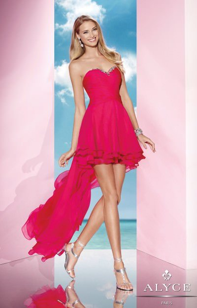 Angel Yasmine Dress