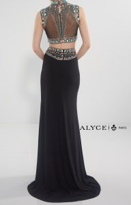 Alyce Paris 6372 Two Piece picture 2