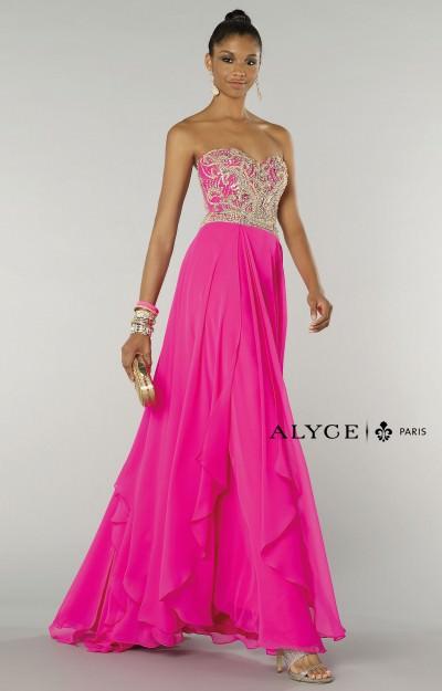 Alyce Paris 6420
