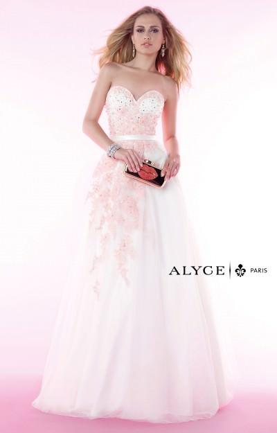 Alyce Paris 6423