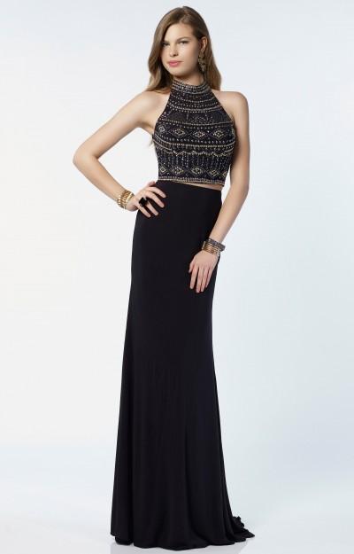Corset Back Dresses | Designer Formal, Evening, Prom, or Pageant ...