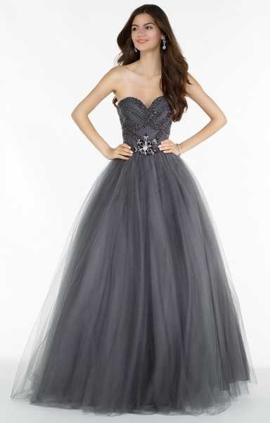Alyce Paris 6729 Ball Gowns picture 2