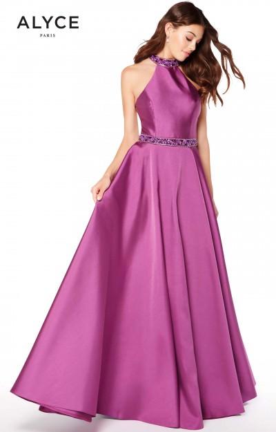 Purple Prom Dresses | Lavender, Lace Purple Gowns
