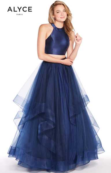 Alyce Paris 60210 Ball Gowns and Two Piece picture 2