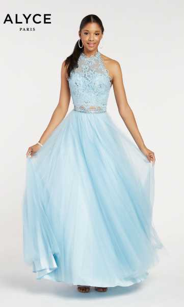 Alyce Paris 1299 Ball Gowns and Two Piece picture 2