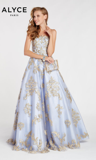 50d4e66da1a1 Alyce Paris Formal Dresses | Prom, Short, Gowns