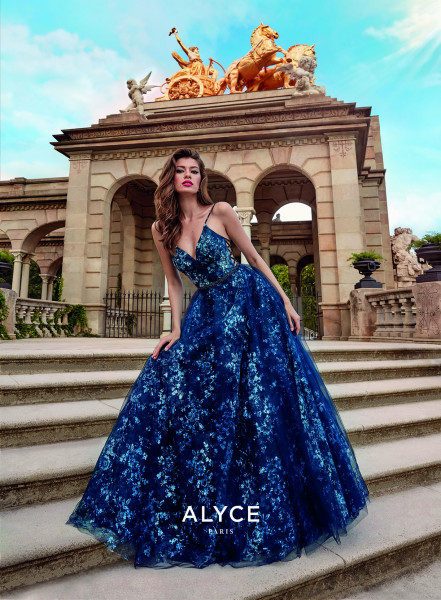 Alyce Paris 60646 Long picture 3