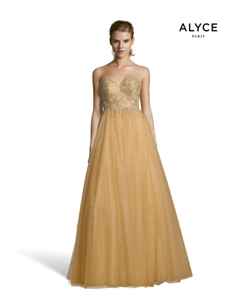Alyce Paris 60669 Ball Gowns picture 2