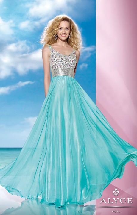 Light Pink Dress Formal
