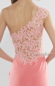 BDazzle 35712 One Shoulder picture 1