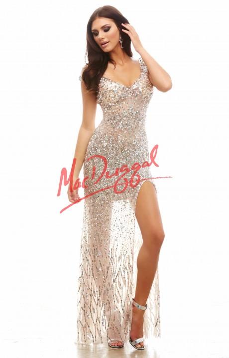 Cassandra Stone Plus Size Prom Dresses 50
