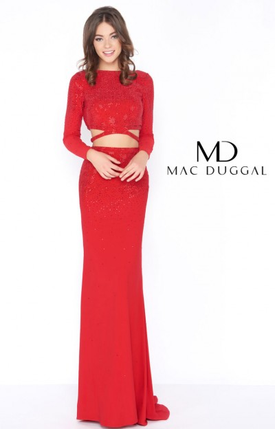 Cassandra Stone Formal and Prom Dresses by Mac Duggal