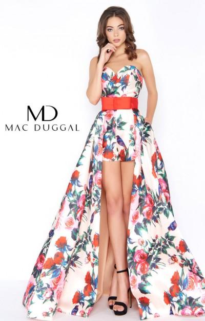 Short Dresses Prom Dresses