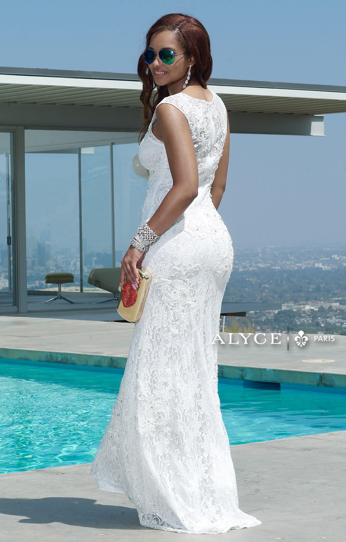 Claudine 2443 Kim K Dress