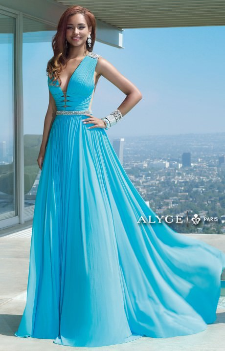 Claudine 2459 Fit For A Queen Prom Dress