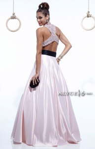 Claudine 2477 Back In The Day Dress Prom Dress