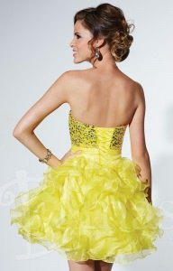 Damas 52328 Strapless picture 1