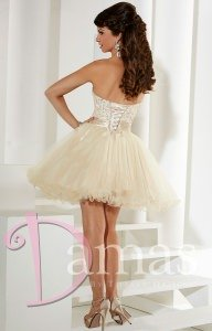 Damas 52334 Strapless picture 1