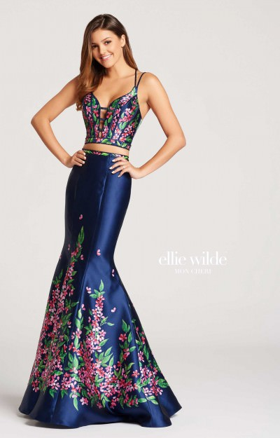 Two Piece Prom Dresses   Formal, Bodycon and 2 Piece