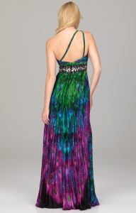 Evenings by Allure A542 One Shoulder picture 1