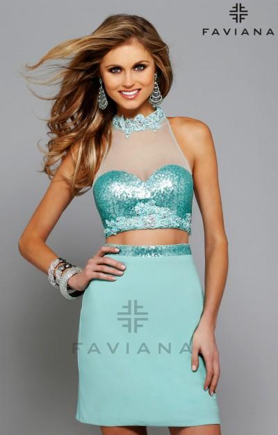 Faviana 7651