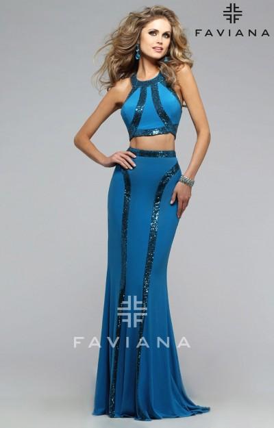 Faviana 7767