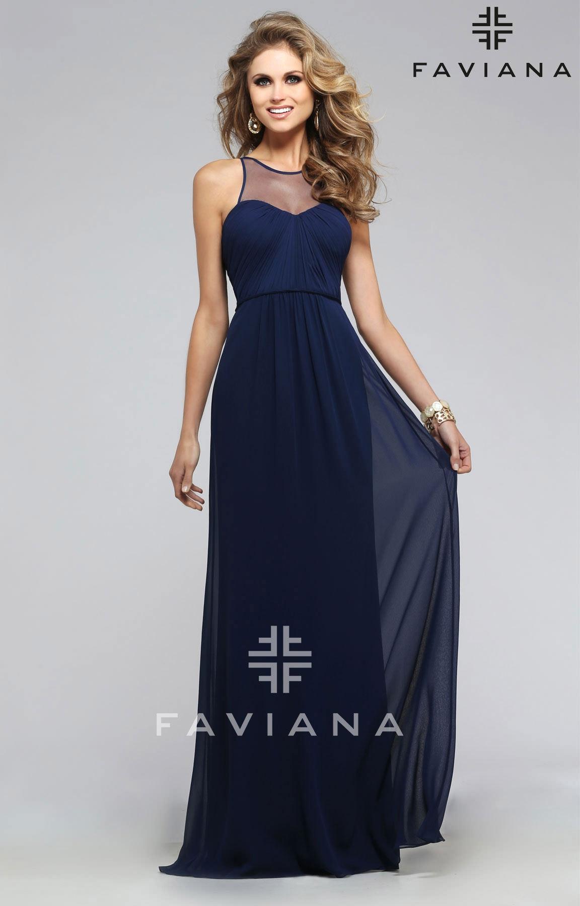 Orange Chiffon Its Fashion Metro Blouses Dark Brown: Simple Sweetie Dress Prom Dress
